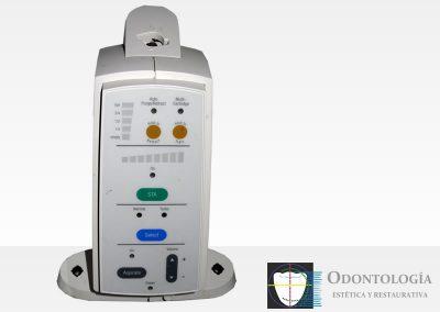STA, anestesia electrónica sin jeringa